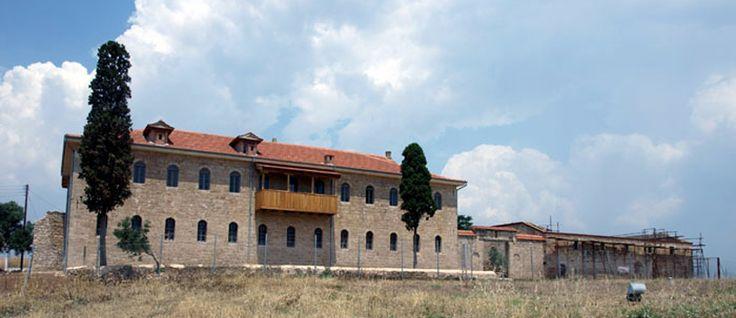 Monastery Dependency of Flogita